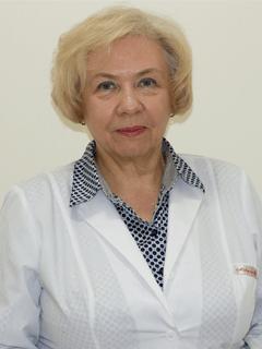 Ермошкина Наталья Юрьевна