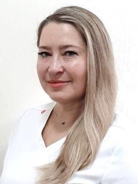Волынцева Ольга Петровна