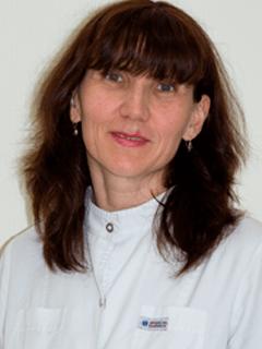Ясинская Светлана Борисовна